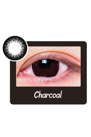 Casso Charcoal