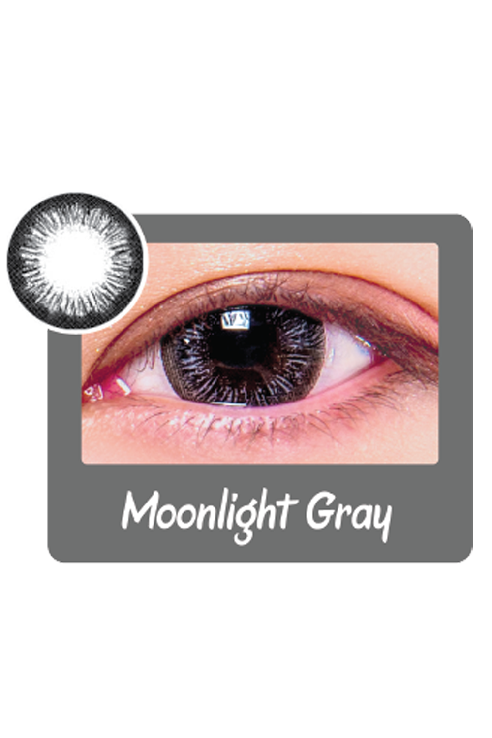 casso moonlight gray