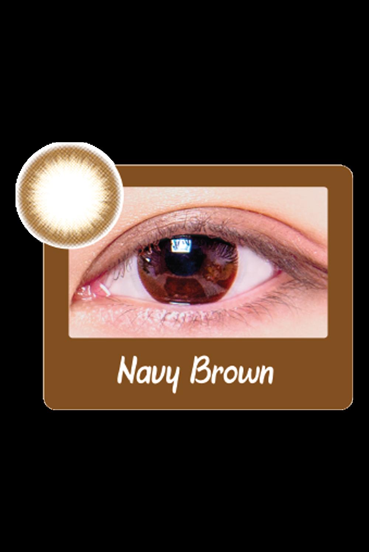 casso navy brown