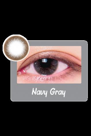 Casso Navy Gray