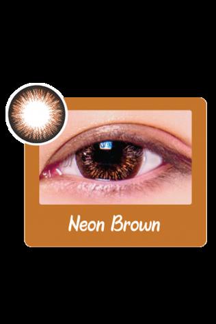 Casso Neon Brown