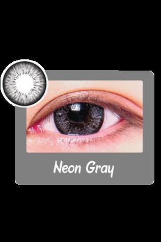 Casso Neon Gray