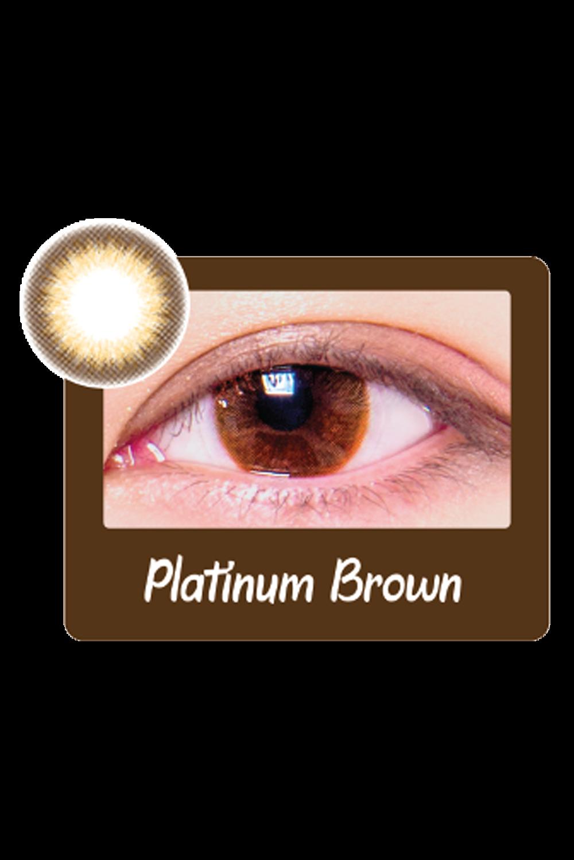 casso platinum brown
