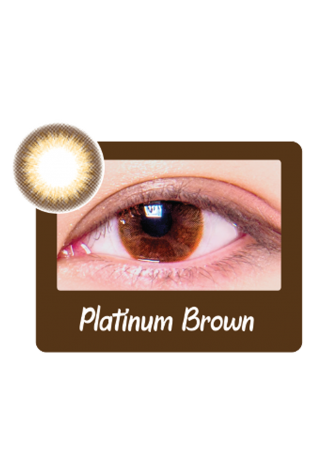 Casso Platinum Brown