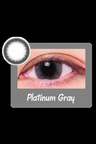 Casso Platinum Gray