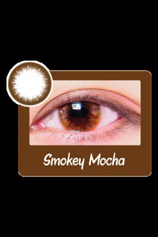 Casso Smoky Mocha