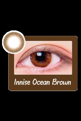 Innise Ocean Brown