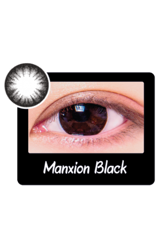 Manxion Black