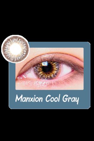 Manxion Cool Gray