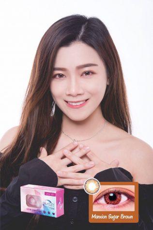 Manxion Sugar Brown